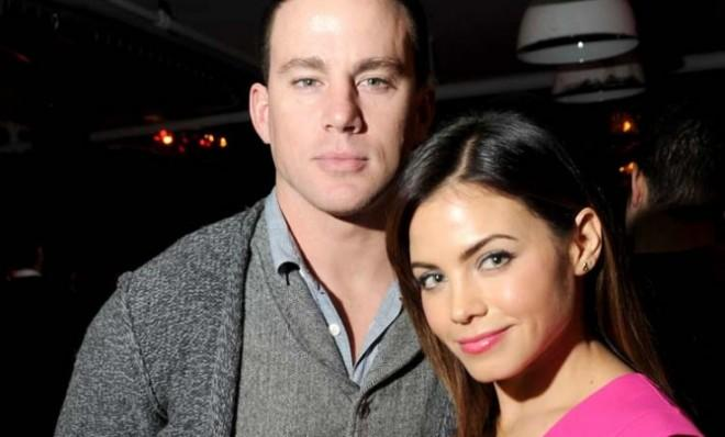 Channing Tatum and his wife are reportedlyexpecting their first child.