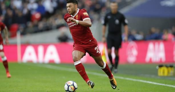 Foot - ANG - Liverpool - Liverpool : Oxlade-Chamberlain forfait pour le Community Shield