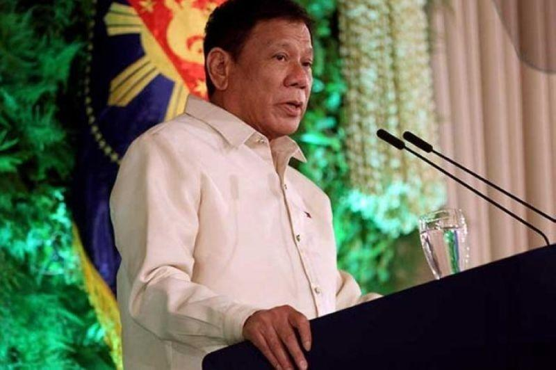 Duterte agrees to declare public health emergency