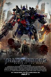 'Transformers: Dark of the Moon' Paramount Pictures