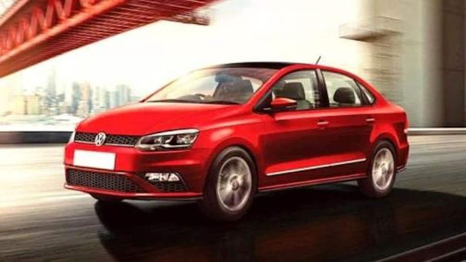 Big discounts on Volkswagen Polo and Vento cars this November