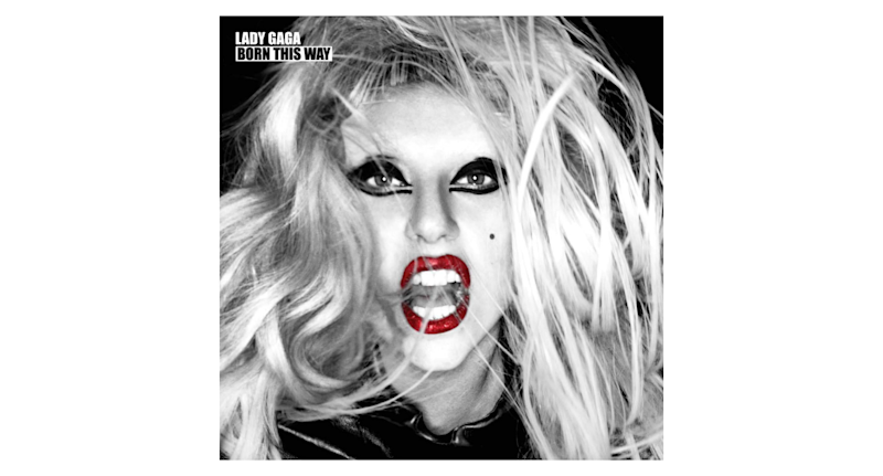 Born This Way, Lady Gaga