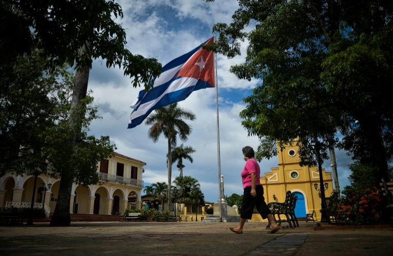 Cuba reports record daily number of coronavirus cases