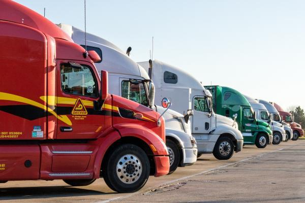 BOLT System's Freight-Tracking App Attracts ELD And Non-ELD