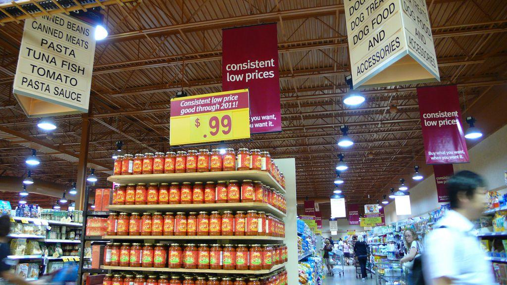 POn Top Of Their Competitive Prices Wegmans Also Has Terrific Coupon Policies
