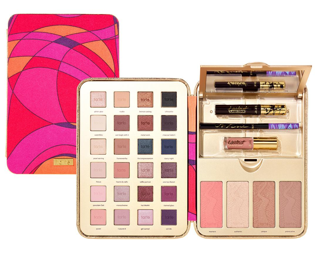 """<p>A makeup starter pack this good puts the Caboodle you had in high school to shame. </p> <p>$59 