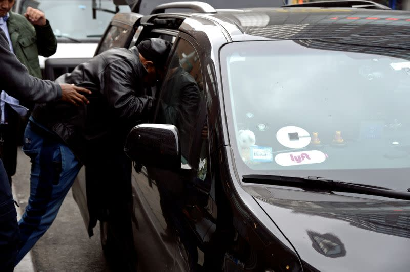Uber must face lawsuit claiming it stifled competition, drove out rival Sidecar