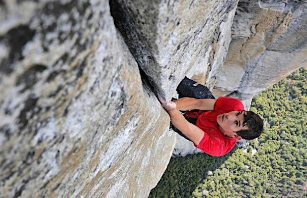 Oscar-Winning Documentary 'Free Solo' Now Available for Streaming on