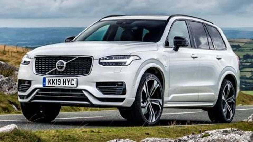 These Volvo cars have become costlier in India