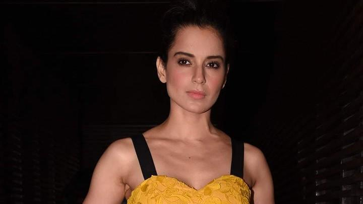 Kangana Gets Legal Notice for 'Hijacking' 'Rani of Jhansi' Film