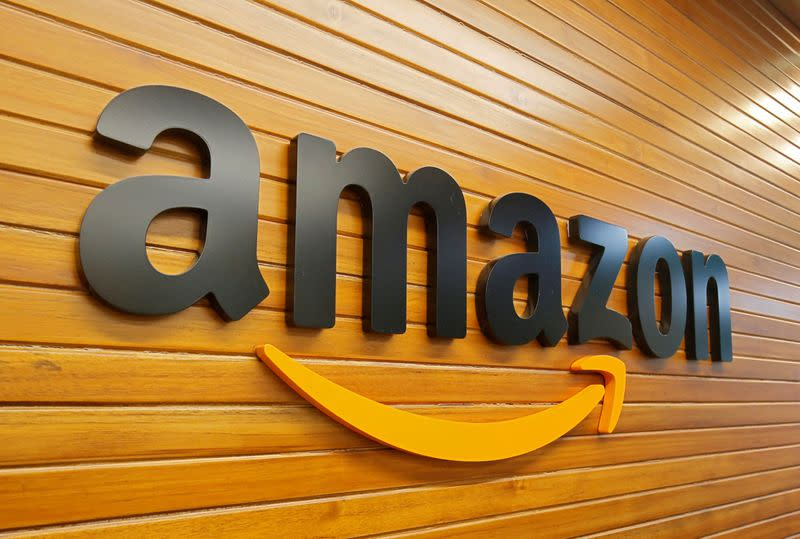 Amazon moves against India's Future Group over Reliance deal