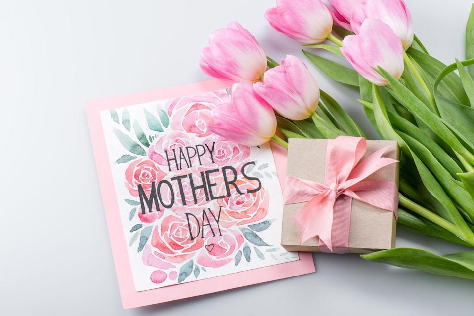 """<p>Your mom is special—there's no doubt about that. To match her unique spirit, pick a Mother's Day card that matches her personality, not some generic card that you grab last-minute from the drug store. This year, add one of these adorable, printable (and in most cases <em>free</em>) Mother's Day card designs to a thoughtful<a href=""""https://www.countryliving.com/shopping/gifts/g1441/mothers-day-gift-guide/"""" rel=""""nofollow noopener"""" target=""""_blank"""" data-ylk=""""slk:Mother's Day gift"""" class=""""link rapid-noclick-resp""""> Mother's Day gift</a> to show Mom just how much you care. And many of these downloadable PDF cards have a homespun look to them that's sure to remind her of cards from when you were a kid (nostaligia wins!). </p><p>There are plenty of sappy, sentimental options for Mother's Day cards, but we've also included options with funny <a href=""""https://www.countryliving.com/life/g1724/mothers-day-poems-quotes/"""" rel=""""nofollow noopener"""" target=""""_blank"""" data-ylk=""""slk:Mother's Day quotes"""" class=""""link rapid-noclick-resp"""">Mother's Day quotes</a>. You really can't go wrong with """"You Are the Hottest Mom I Know"""" and """"You're Not Like a Regular Mom, You're a Cool Mom"""" to get a chuckle! Other versions have simple """"Happy Mother's Day"""" messages and are ideal for sending to grandmothers, aunts, or even family friends and neighbors who you are close to. Because it's sometimes hard to perfectly pick words to express how you feel, read through these sweet <a href=""""https://www.countryliving.com/life/a27088607/mothers-day-card-messages/"""" rel=""""nofollow noopener"""" target=""""_blank"""" data-ylk=""""slk:Mother's Day messages"""" class=""""link rapid-noclick-resp"""">Mother's Day messages</a> to spark an idea of what write inside your card or gift tag. </p><p>So this year for Mother's Day, skip the overwhelming card display and opt for one of these easy, printable Mother's Day cards. You'll find that they say it all, and maybe even better! </p>"""