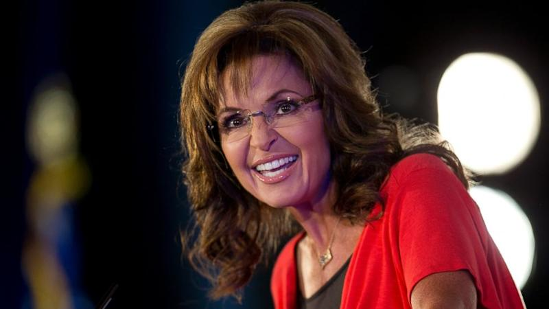 Palin Family Brawl Detailed in Police Reports