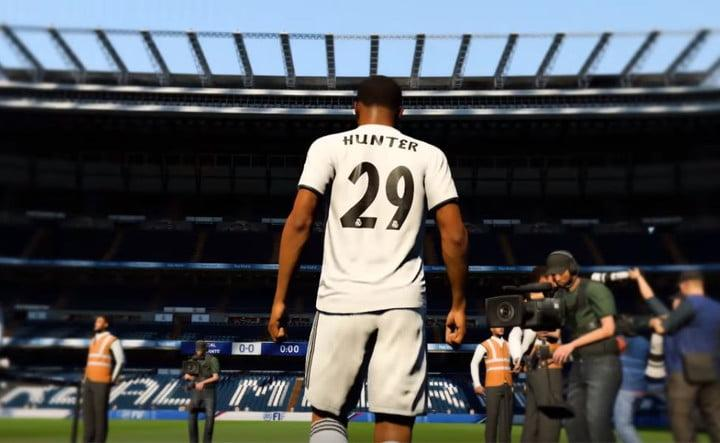 fifa 2019 alex hunter 19