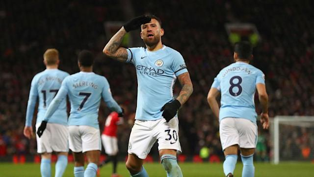 <p>Completing the centre-back partnership, Nicolas Otamendi fills in after a fine half-season in Pep Guardiola's illustrious side.</p> <br><p>The Argentine has proved himself an integral part of the defence in keeping a high line and has improved vastly with respect to tackling and passing.</p> <br><p>Like van Dijk, Otamendi makes full use of his height, winning 2.8 aerial duels per match and scoring four goals.</p>