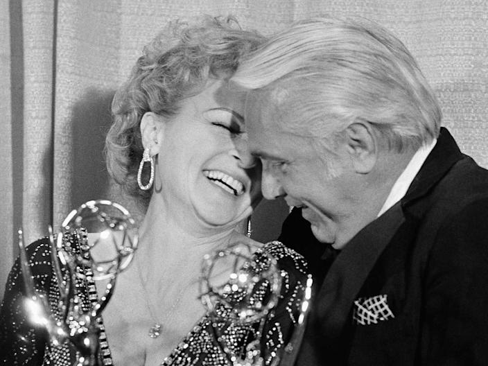 Betty White Emmy Ted Knight