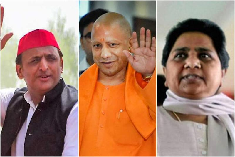 Politics Over Lord Parshuram Hots up in UP as Parties Try to Woo Brahmin Voters Ahead of 2022 Polls