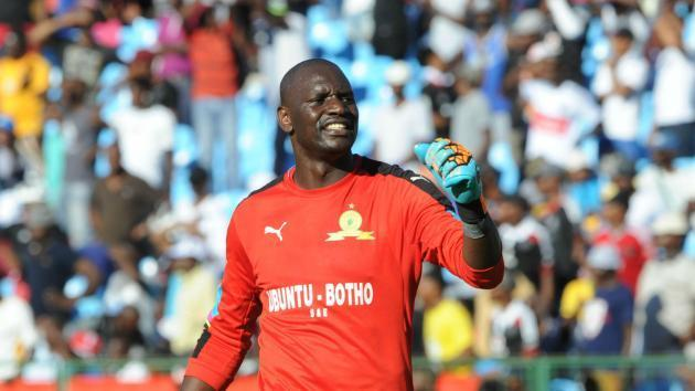 Playing in the Caf Champions League is not easy, says Mamelodi Sundowns' Denis Onyango