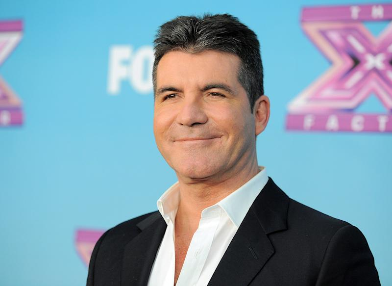 'Got Talent' boss Cowell: a talent for relevance