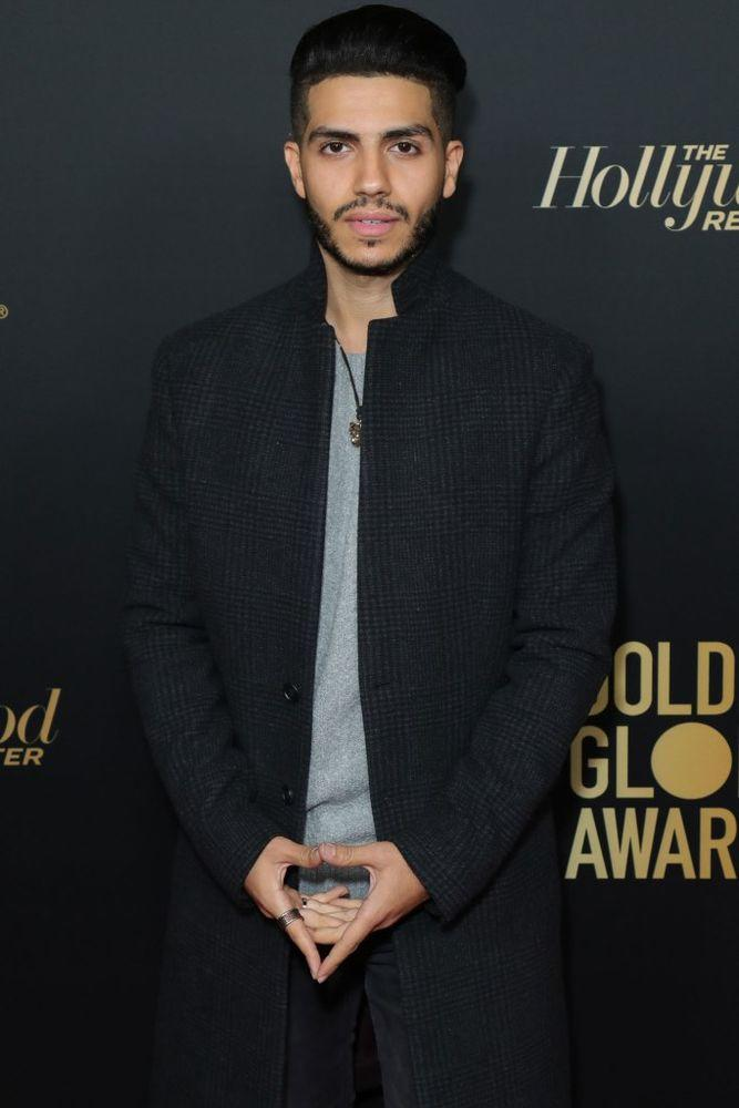Mena Massoud | Leon Bennett/WireImage