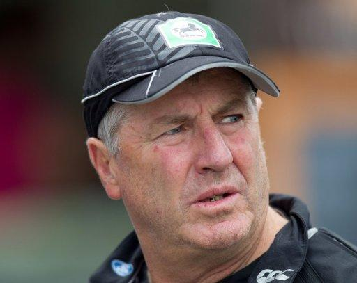 Coach John Wright will leave the Black Caps after the upcoming tour of the West Indies