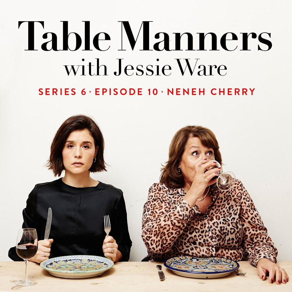Photo credit: Table Manners