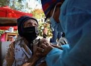 Calls are growing for wealthier nations to donate their spare vaccine doses to poorer nations to help fight the pandemic