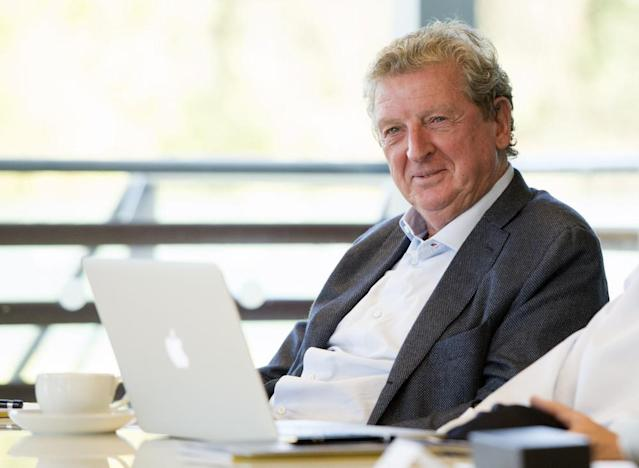 "<span class=""element-image__caption"">Former England manager Roy Hodgson.</span> <span class=""element-image__credit"">Photograph: Eamonn M McCormack/Getty Images for Leaders</span>"