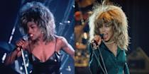 <p>Bassett's stunning depiction of real-life music legend Tina Turner in <em>What's Love Got to Do with It </em>(1993) solidified the actress' status as a Hollywood heavyweight. </p>