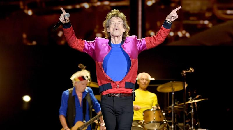 Mick Jagger's Lost Memoir Surfaces, But You'll Never Read It