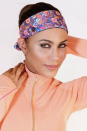 """<p><strong>THE GYMWRAP</strong></p><p>jcpenney.com</p><p><strong>$14.99</strong></p><p><a href=""""https://go.redirectingat.com?id=74968X1596630&url=https%3A%2F%2Fwww.jcpenney.com%2Fp%2Fthe-gymwrap-hair-wrap%2Fppr5007796656&sref=https%3A%2F%2Fwww.seventeen.com%2Fbeauty%2Fhair%2Fg28542058%2Fbest-workout-headbands%2F"""" rel=""""nofollow noopener"""" target=""""_blank"""" data-ylk=""""slk:Shop Now"""" class=""""link rapid-noclick-resp"""">Shop Now</a></p><p>This band has a solid 4.9-star rating and <strong>100% of reviewers said they would recommend to a friend</strong>. Between the funky print, the adjustable ties, and the moisture-wicking I'm about to buy one for myself.</p>"""