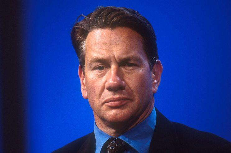 Michael Portillo has said Theresa May is unlikely to make it to the Tory Party conference as Prime Minister