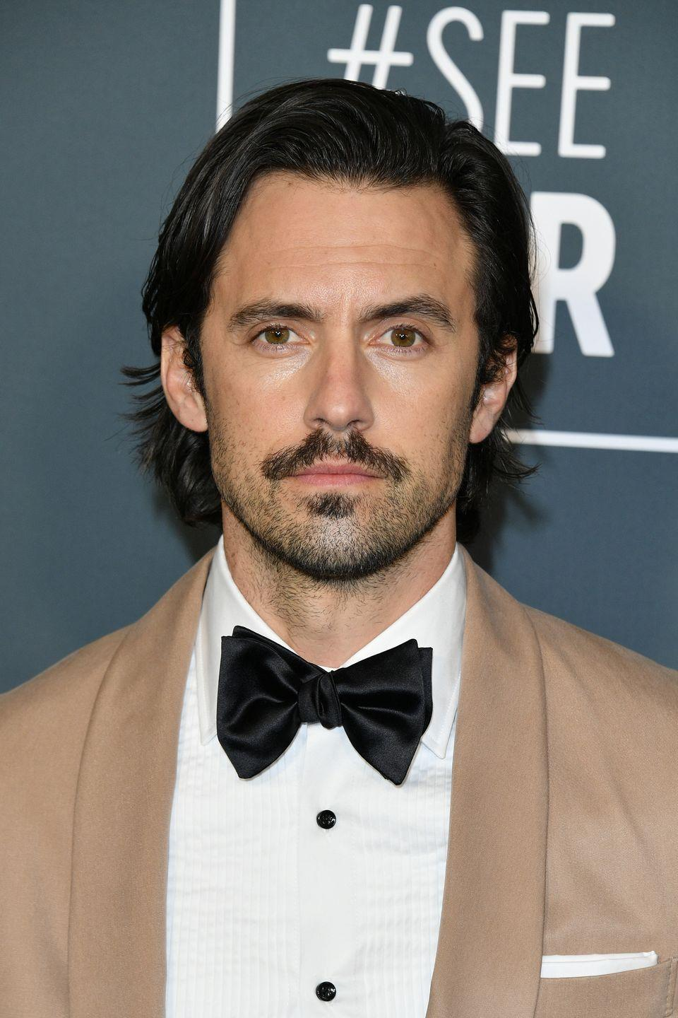 <p>Fast forward to today, and Ventimiglia is still on our screens in hit shows like <em>This Is Us</em> to movies such as <em>Second Act</em>, <em>Creed II</em>, and <em>The Art of Racing In the Rain</em>.</p>