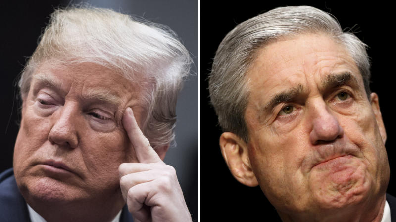 Special counsel Robert Mueller is reportedly investigating a $150,000 donation