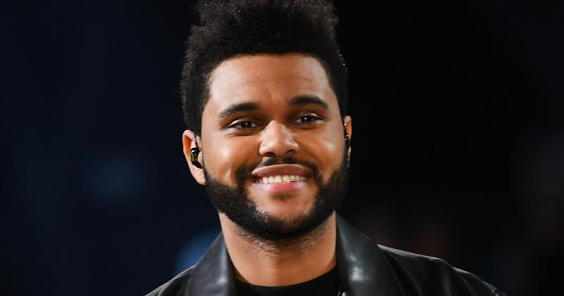 The Weeknd has 'always had a thing' for Selena Gomez (Copyright: Getty/Samir Hussein)