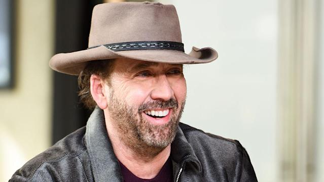 Joe Exotic Series Starring Nicolas Cage Lands At Amazon For Development