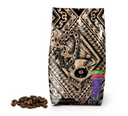 We're not sure of anyone who can resist some <span>artisanal coffee beans</span>.