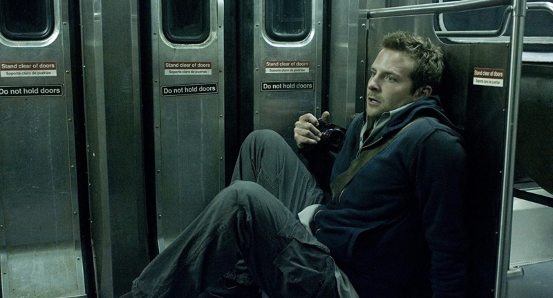 Bradley Cooper in Midnight Meat Train (credit: Lionsgate)