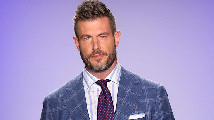 """Television presenter Jesse Palmer will host season 26 of 'The Bachelor.' <span class=""""copyright"""">Photo by Brian Ach/Getty Images for The Blue Jacket Fashion Show </span>"""