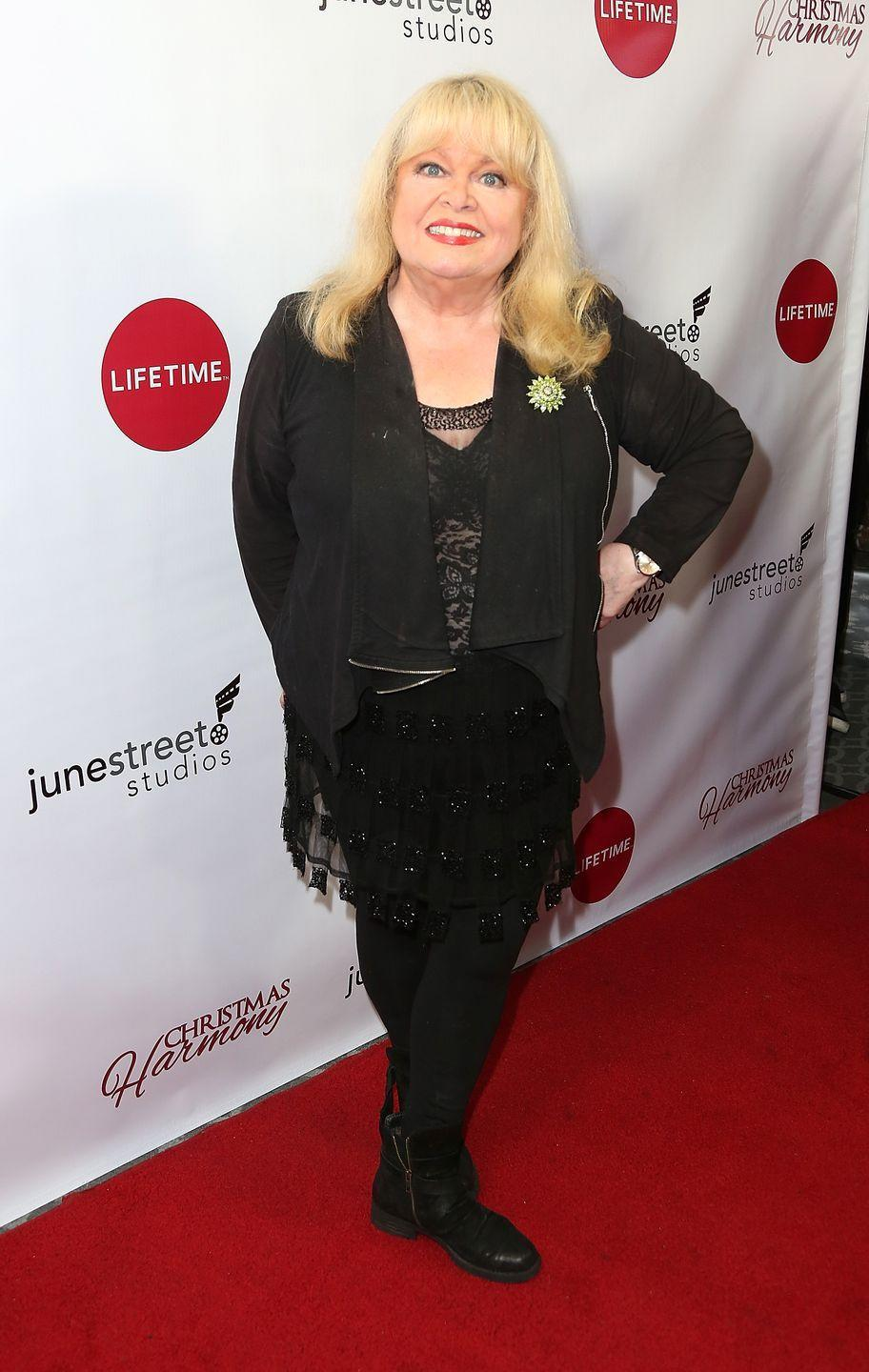 <p>The actress has continued to appear in theater and on television and reprised her role of Babette in Netflix's mini-series revival.</p>