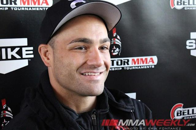 Bellator Releases Champion Eddie Alvarez, Clears Path for UFC to Acquire His Services