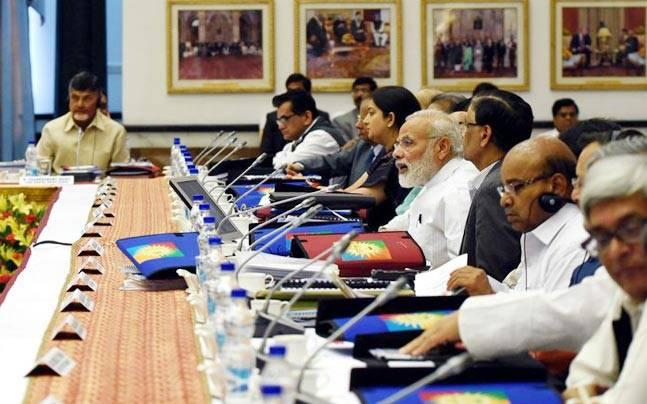 Modi pushes for January-December fiscal year: All you need to know about what PM said at Niti Aayog meet