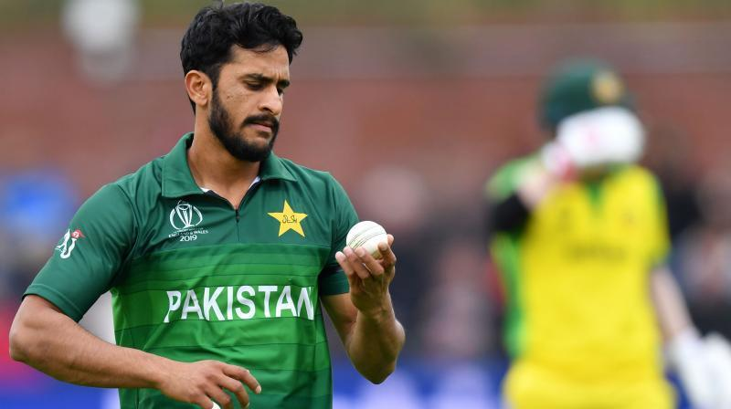 Hasan Ali 5 Pakistan Players Who Deserve To Play In The IPL
