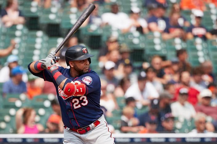 Nelson Cruz is a seven-time MLB All-Star.