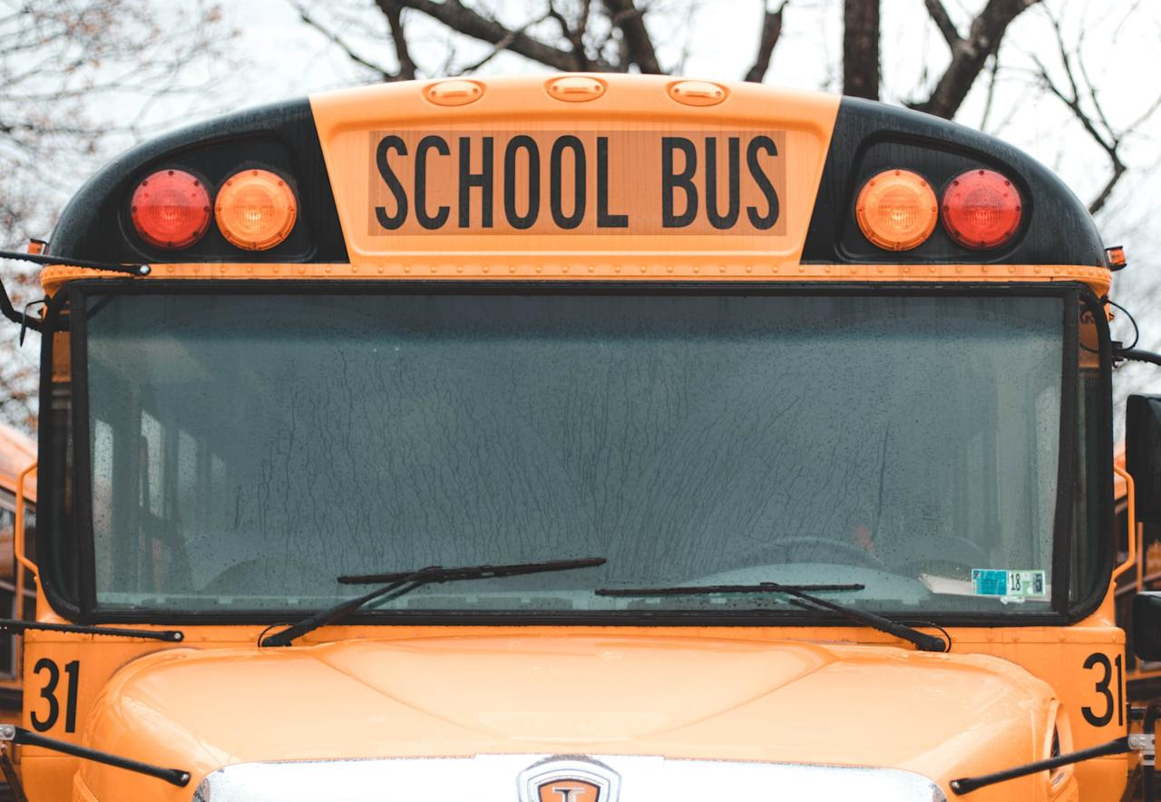 """<p>My daughter desperately wants to take the bus to school, and that's been a hard """"no"""" from me. But maybe, just maybe, I need to <a href=""""https://www.popsugar.com/family/Ways-Give-Your-Child-More-Independence-45195386"""" class=""""ga-track"""" data-ga-category=""""Related"""" data-ga-label=""""https://www.popsugar.com/family/Ways-Give-Your-Child-More-Independence-45195386"""" data-ga-action=""""In-Line Links"""">give her the independence</a> that she craves.</p>"""