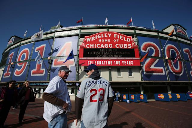 Why Wrigley Field's 100th birthday feels a bit empty on the North Side