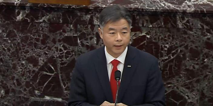 ted lieu trump impeachment