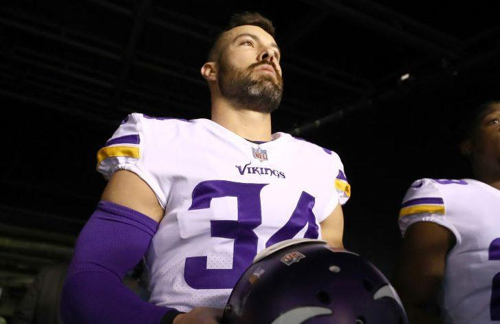 'It Fit The Bill Perfectly': New Vikings Kicker Settling In With Team