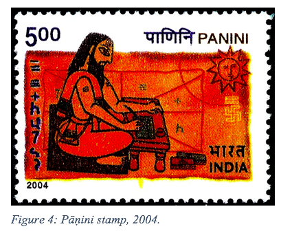 Pāṇini: Catching the Ocean in a Cow's Hoofprint