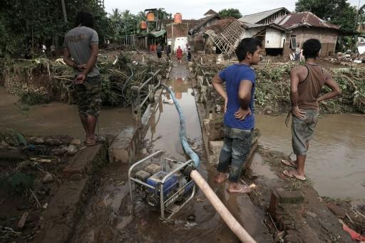 Death toll from Indonesia floods, landslides rises to 47